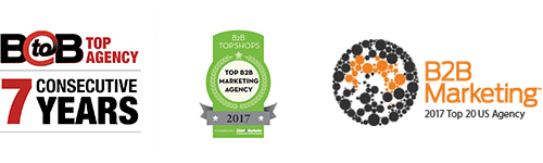 A list of certifications and awards that CBD Marketing has earned over the years.