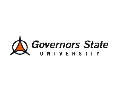 The logo for Governors State University, a higher education institution.