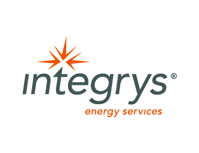 The Integrys Energy Services logo.