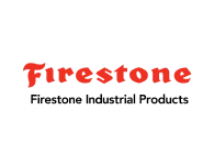 The logo for Firestone Industrial Products, a manufacturing company.