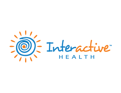 The logo for Interactive Health, a professional services organization.