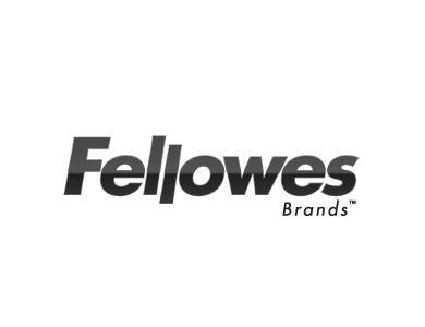 The logo for Fellowes Brand, a building products company.