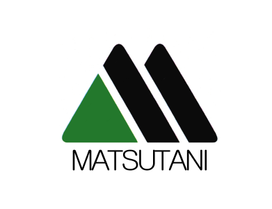 The logo for Matsutani Chemical Industry Co., Ltd, a food ingredients manufacturer.
