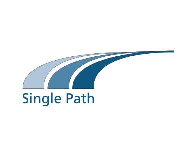 single-path
