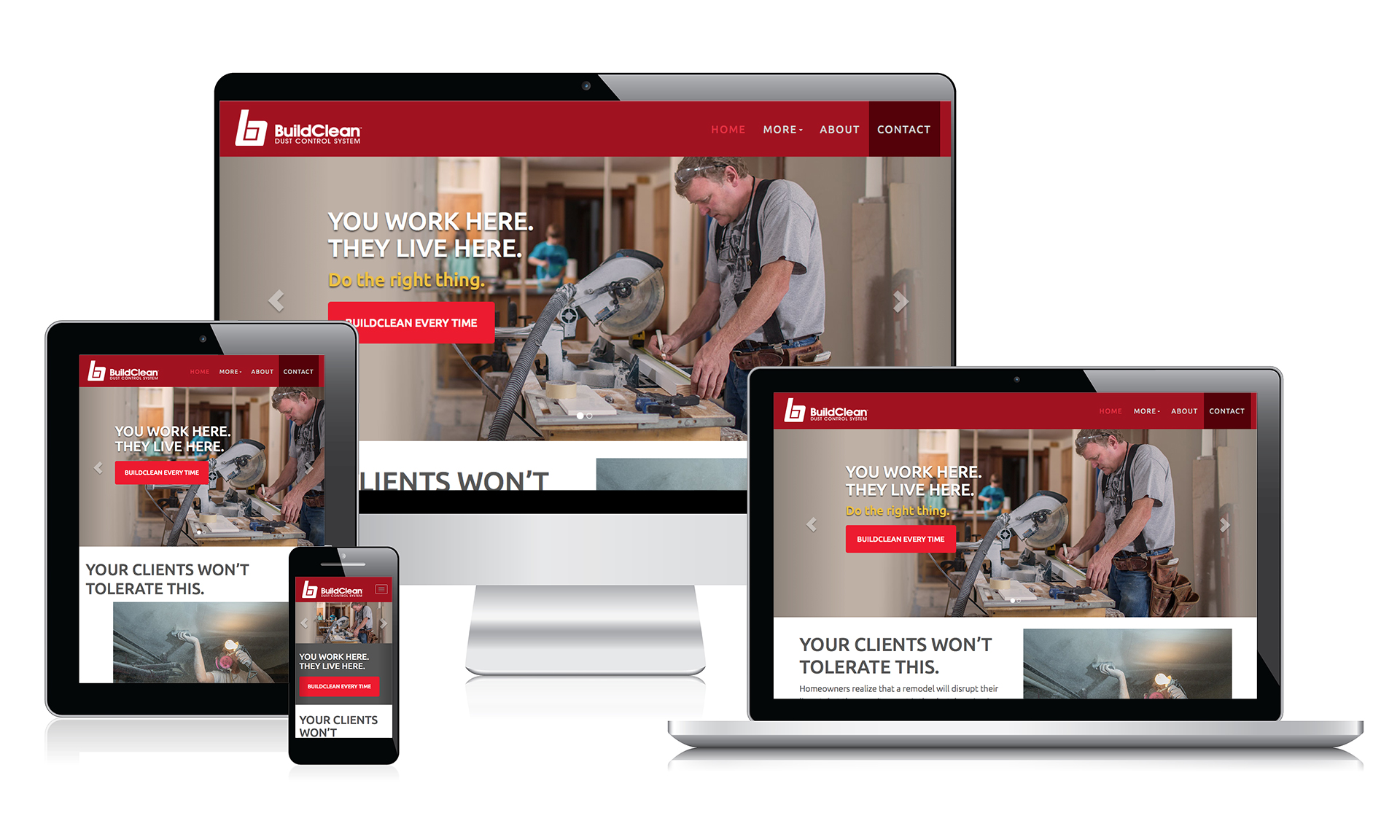 ITW-BuildClean-Responsive-Websites
