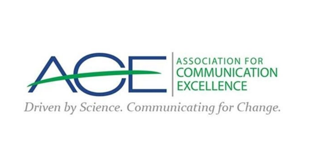 Association for Communication Excellence Logo