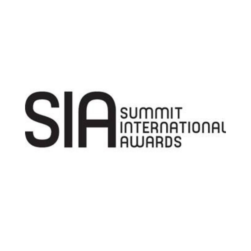 Summit International Awards Logo